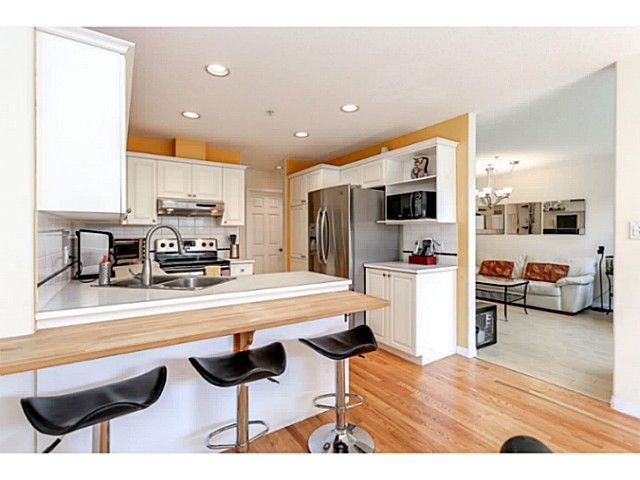 Photo 7: Photos: # 25 1370 RIVERWOOD GT in Port Coquitlam: Riverwood Condo for sale : MLS®# V1129843