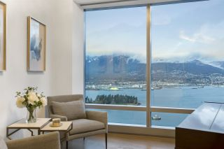 Photo 27: 6305 1151 W GEORGIA Street in Vancouver: Coal Harbour Condo for sale (Vancouver West)  : MLS®# R2542197