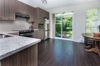 """Photo 7: 34 1295 SOBALL Street in Coquitlam: Burke Mountain Townhouse for sale in """"Tyneridge"""" : MLS®# R2083896"""