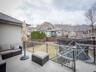 Photo 14: 7375 RAMBLER PLACE in Kamloops: Dallas House for sale : MLS®# 161141