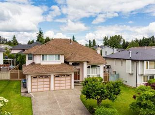Photo 2: 16105 80A Avenue in Surrey: Fleetwood Tynehead House for sale : MLS®# R2590418