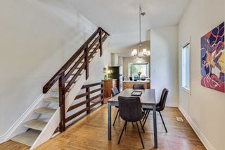 Photo 7: 28 Blong Avenue in Toronto: South Riverdale House (2 1/2 Storey) for sale (Toronto E01)  : MLS®# E4770633