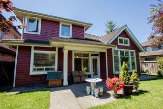 "Photo 17: 3313 TRUTCH Avenue in Richmond: Terra Nova House for sale in ""TERRA NOVA"" : MLS®# V1132271"