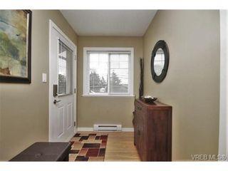 Photo 2: 201 6718 W Grant Rd in SOOKE: Sk Sooke Vill Core Half Duplex for sale (Sooke)  : MLS®# 724816