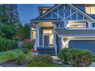 Photo 2: 15517 ROSEMARY HEIGHTS Crescent in Surrey: Morgan Creek House for sale (South Surrey White Rock)  : MLS®# R2615728