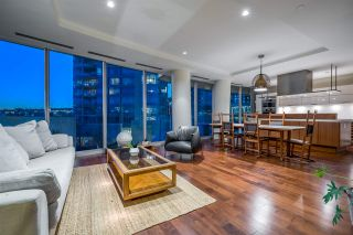 """Photo 6: 301 1560 HOMER Mews in Vancouver: Yaletown Condo for sale in """"The Erickson"""" (Vancouver West)  : MLS®# R2618020"""