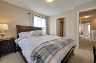 Photo 44: 151 603 WATT Boulevard SW in Edmonton: Zone 53 Townhouse for sale : MLS®# E4240641