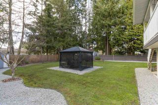 Photo 25: 614 DRAYCOTT Street in Coquitlam: Central Coquitlam House for sale : MLS®# R2561327