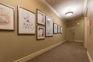 Photo 26: 601 11826 100 Avenue in Edmonton: Zone 12 Condo for sale : MLS®# E4234117