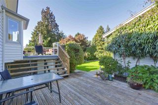 Photo 19: 438 W 28 Street in North Vancouver: Upper Lonsdale House for sale : MLS®# R2313152