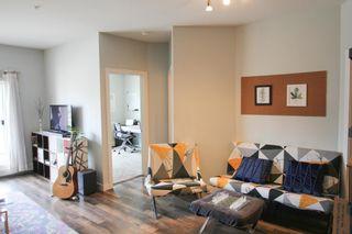 Photo 7: 310 10611 117 Street in Edmonton: Zone 08 Condo for sale : MLS®# E4249061