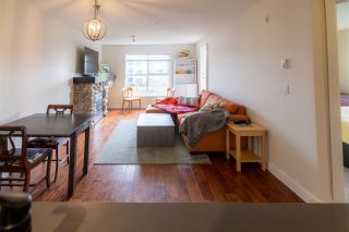 """Photo 5: 216 5700 ANDREWS Road in Richmond: Steveston South Condo for sale in """"RIVERS REACH"""" : MLS®# R2543939"""