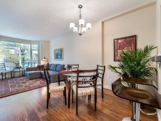 """Photo 9: 107 2628 ASH Street in Vancouver: Fairview VW Condo for sale in """"Cambridge Gardens"""" (Vancouver West)  : MLS®# R2626002"""