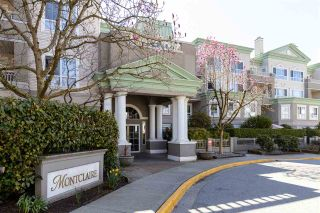"""Photo 7: 428 2980 PRINCESS Crescent in Coquitlam: Canyon Springs Condo for sale in """"Montclaire"""" : MLS®# R2565811"""