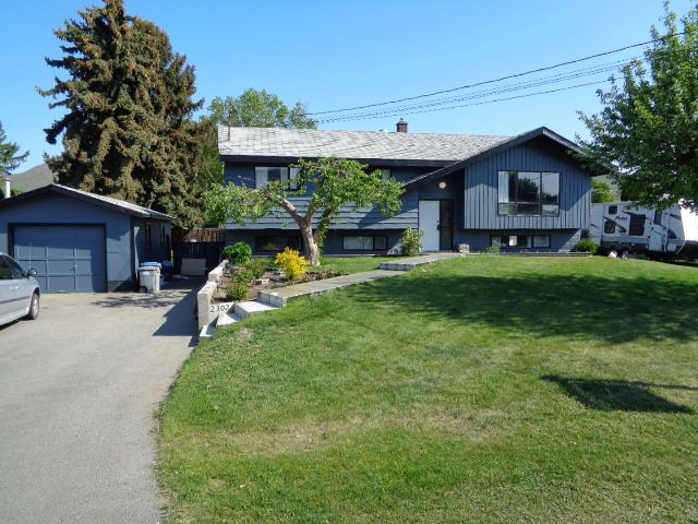 Main Photo: 2302 Young Avenue in Kamloops: Brocklehurst House for sale : MLS®# 128420