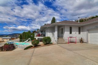 Photo 33: 1288 Gregory Road in West Kelowna: Lakeview Heights House for sale (Central Okanagan)  : MLS®# 10124994