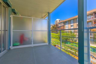 Photo 18: 408 122 E 3RD STREET in North Vancouver: Lower Lonsdale Condo for sale : MLS®# R2393427