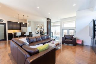Photo 13: 148 Autumnview Drive in Winnipeg: South Pointe Residential for sale (1R)  : MLS®# 202109065