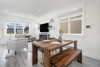 Photo 10: 5657 KILLARNEY Street in Vancouver: Collingwood VE Townhouse for sale (Vancouver East)  : MLS®# R2591476