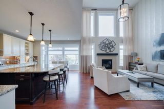 Photo 2: 131 Wentworth Hill SW in Calgary: West Springs Detached for sale : MLS®# A1146659