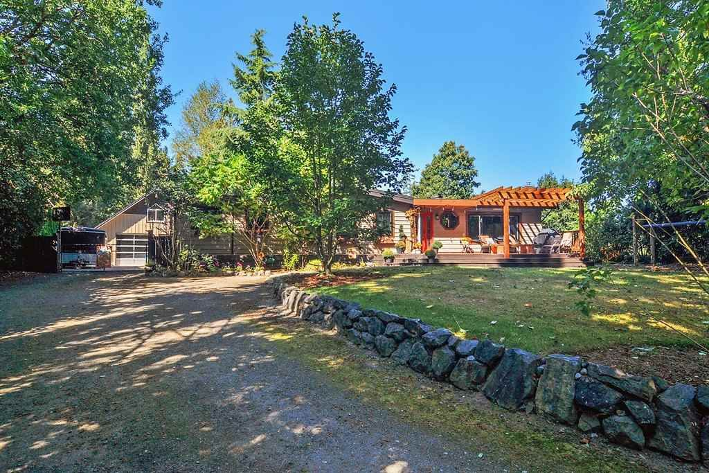 """Main Photo: 7863 227 Crescent in Langley: Fort Langley House for sale in """"Forest Knolls"""" : MLS®# R2496367"""