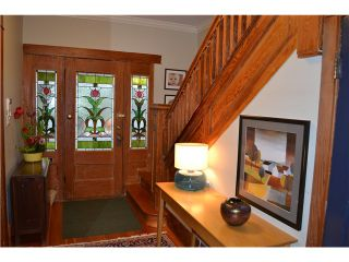 Photo 17: 21 E 17TH AV in Vancouver: Main House for sale (Vancouver East)  : MLS®# V1046618