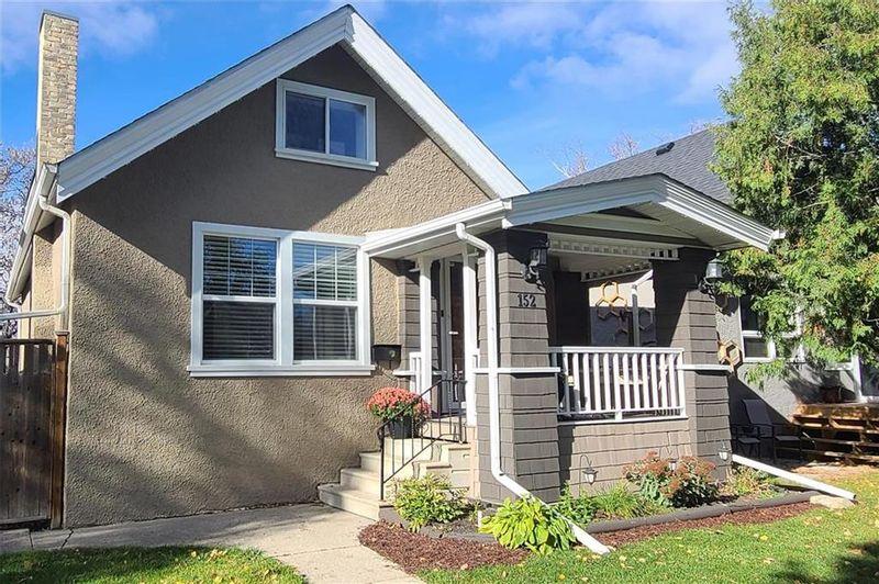FEATURED LISTING: 152 Garfield Street Winnipeg