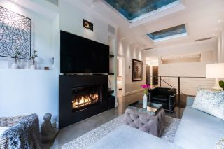 """Photo 3: TH1243 HOMER Street in Vancouver: Yaletown Townhouse for sale in """"Iliad"""" (Vancouver West)  : MLS®# R2619813"""