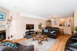 Photo 5: 109 3978 ALBERT STREET in Burnaby: Vancouver Heights Condo for sale (Burnaby North)  : MLS®# R2378809