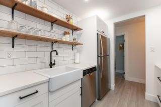 """Photo 9: 215 1235 W 15TH Avenue in Vancouver: Fairview VW Condo for sale in """"THE SHAUGHNESSY"""" (Vancouver West)  : MLS®# R2620971"""