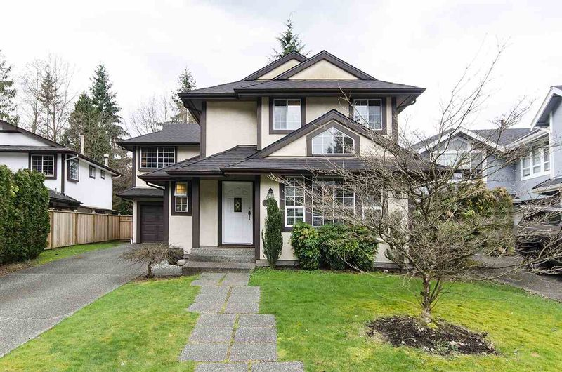 FEATURED LISTING: 825 RUCKLE Court North Vancouver