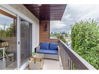"""Photo 26: 209 33870 FERN Street in Abbotsford: Central Abbotsford Condo for sale in """"Fernwood Mannor"""" : MLS®# R2580855"""