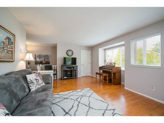 """Photo 5: 112 13888 70 Avenue in Surrey: East Newton Townhouse for sale in """"Chelsea Gardens"""" : MLS®# R2594142"""