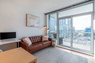 """Photo 9: 807 1955 ALPHA Way in Burnaby: Brentwood Park Condo for sale in """"Amazing Brentwood 2"""" (Burnaby North)  : MLS®# R2624812"""