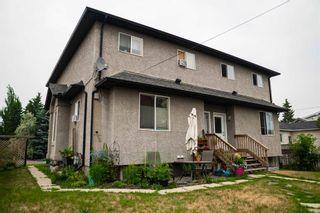 Photo 2: 7451/7453 83 Avenue in Edmonton: Zone 18 House Duplex for sale : MLS®# E4247994