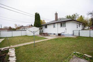 Photo 27: 533 Jefferson Avenue in Winnipeg: West Kildonan Residential for sale (4D)  : MLS®# 202025240