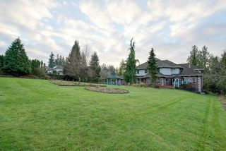 """Photo 20: 2880 169TH Street in Surrey: Grandview Surrey House for sale in """"GRANDVIEW ESTATES"""" (South Surrey White Rock)  : MLS®# R2020114"""