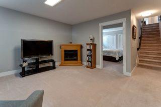 Photo 26: 215 50 HEATHERGLEN Drive: Spruce Grove House Half Duplex for sale : MLS®# E4263585