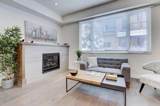 Photo 13: 101 1818 14A Street SW in Calgary: Bankview Row/Townhouse for sale : MLS®# A1066829