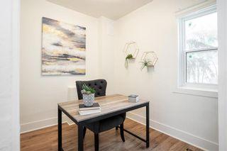 Photo 25: 48 Knappen Avenue in Winnipeg: Wolseley Residential for sale (5B)  : MLS®# 202117353