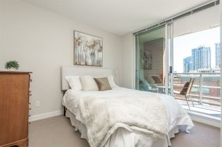 "Photo 13: 517 1133 HOMER Street in Vancouver: Yaletown Condo for sale in ""H & H"" (Vancouver West)  : MLS®# R2484274"