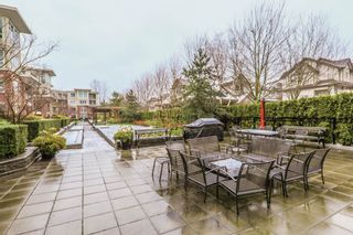 """Photo 17: 308 2940 KING GEORGE Boulevard in Surrey: King George Corridor Condo for sale in """"High Street"""" (South Surrey White Rock)  : MLS®# R2229056"""