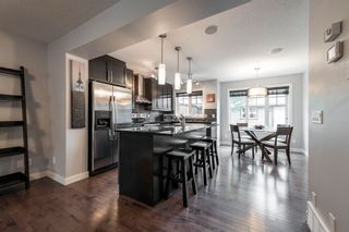Photo 8: 2127 AUSTIN Link in Edmonton: Zone 56 Attached Home for sale : MLS®# E4255544