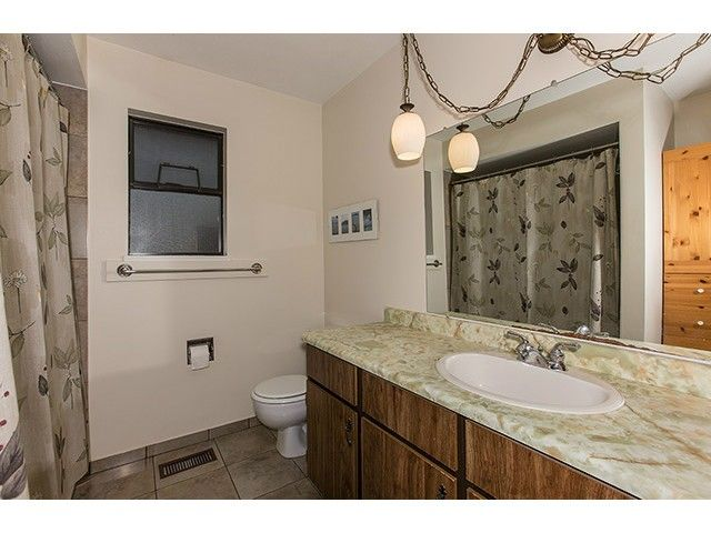 """Photo 15: Photos: 9725 155A Street in Surrey: Guildford House for sale in """"BRIARWOOD"""" (North Surrey)  : MLS®# F1430730"""