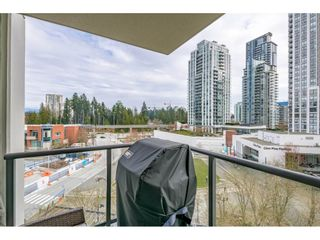 "Photo 17: 809 2982 BURLINGTON Drive in Coquitlam: North Coquitlam Condo for sale in ""Edgemont Village by Bosa"" : MLS®# R2560752"