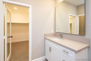 Photo 21: MISSION VALLEY Townhouse for sale : 4 bedrooms : 2725 Via Alta Place in San Diego