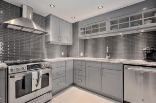 Photo 3: 406 1215 Cameron Avenue SW in Calgary: Lower Mount Royal Apartment for sale : MLS®# A1074263