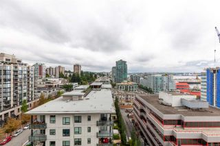 """Photo 14: 1201 155 W 1ST Street in North Vancouver: Lower Lonsdale Condo for sale in """"TIME"""" : MLS®# R2388200"""