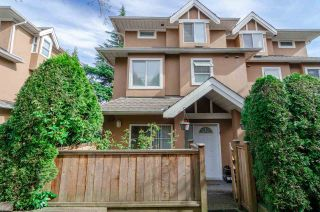 Photo 31: 6 7488 SALISBURY Avenue in Burnaby: Highgate Townhouse for sale (Burnaby South)  : MLS®# R2569684