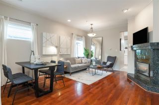 Photo 6: 2568 W 5TH Avenue in Vancouver: Kitsilano Townhouse for sale (Vancouver West)  : MLS®# R2521060